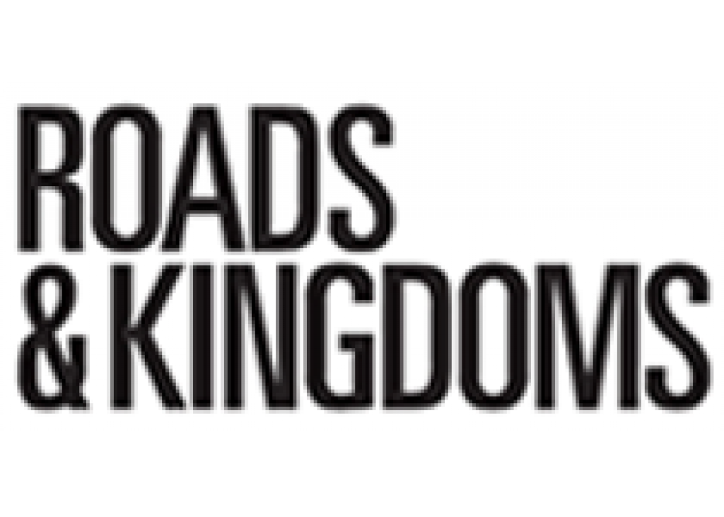 Roads&Kingdoms