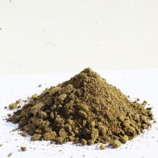 GRANULAR HEMP FEED FOR CHICKENS AND ORNITHOLOGY