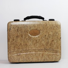 Hemp Laptop Case