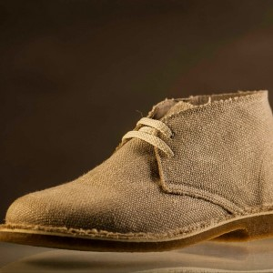 Monsano Hemp Shoes