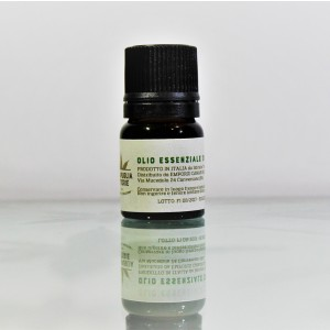 Hemp essential oil